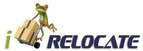 iRELOCATE logo